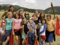 Can summer camps for girls be educative