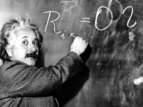 Einstein Education Quotes