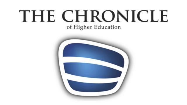 The chronicle for higher education jobs resumen