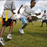 Fun and Exciting Middle School PE Games