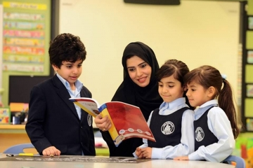 4 things you should know about teaching in UAE
