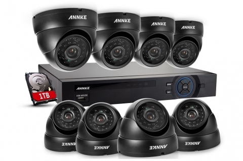 Best School Video Surveillance Systems Picture