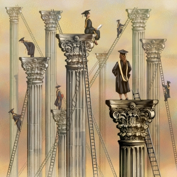 The Chronicles of Higher Education